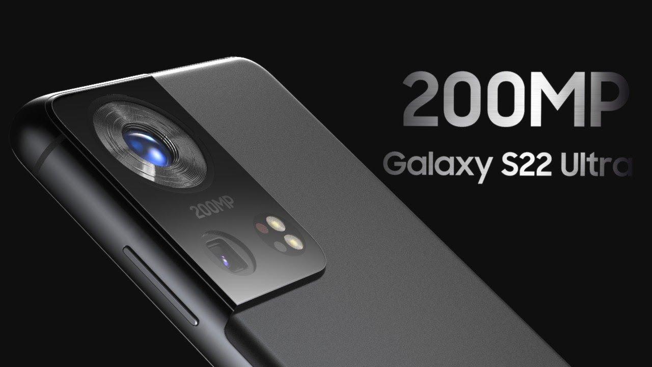 موبایل یاران   انتشار رندرهای گلکسی S22 اولترا سامسونگ با طراحی متفاوت  دوربین